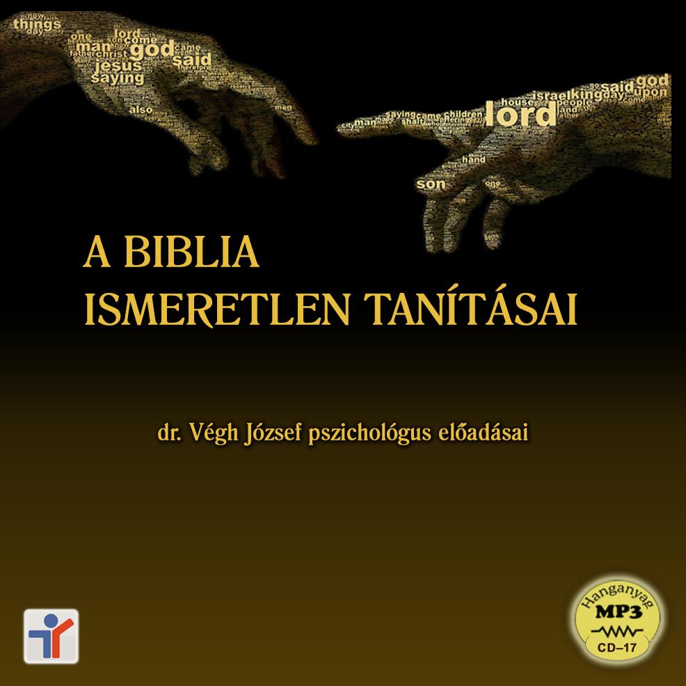 A Biblia ismeretlen tanításai