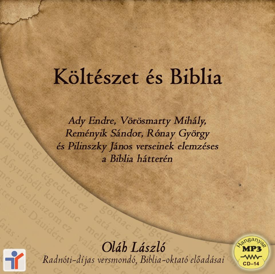 Költészet és Biblia