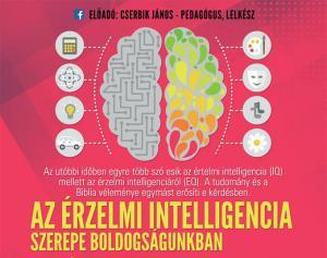 Az érzelmi intelligencia szerepe boldogságunkban