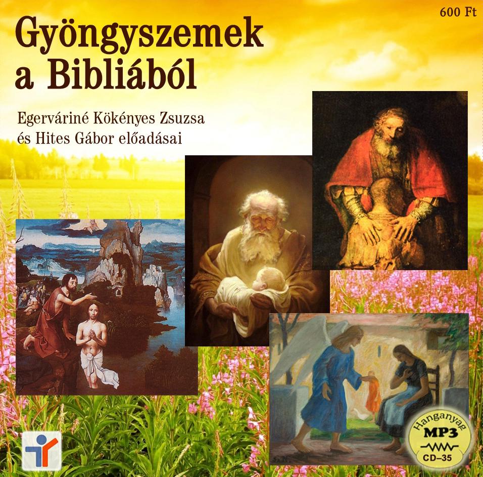 Gyöngyszemek a Bibliából