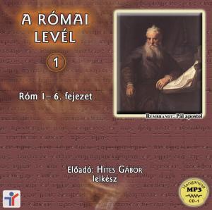 A Római levél – 1.